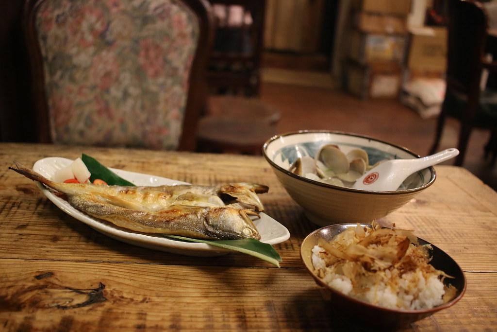 瑞芳食不厭餐廳民宿 (11)