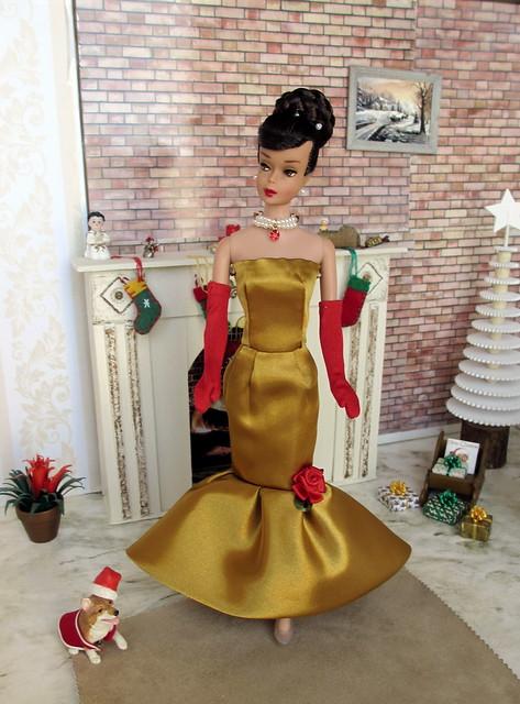 OOak vintage Barbie swirl, Canon IXUS 230 HS
