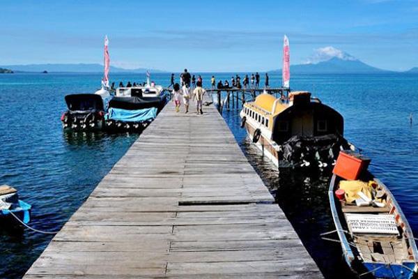 Pelabuhan Ternate