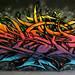 graffiti amsterdam by wojofoto