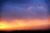 Sunrise over Leitrim