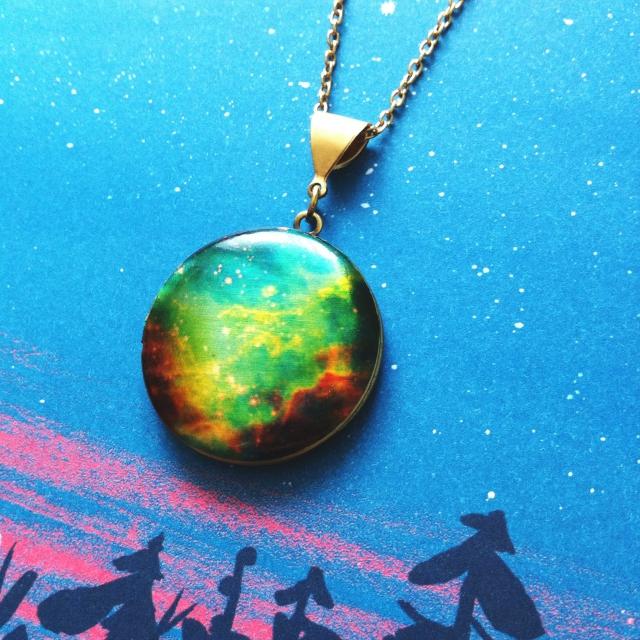 nebula jewellery vivatramp