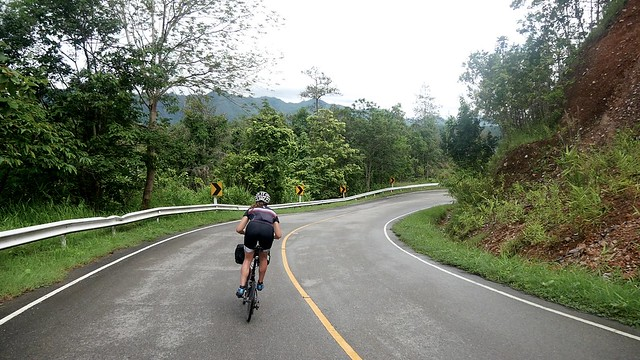Cycling the Mae Hong Son Loop 46