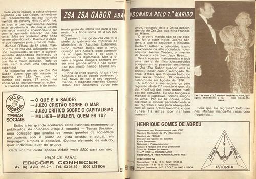Crónica Feminina Nº 1239, Agosto 21 1980 - 46