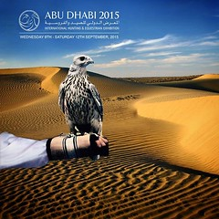 I'm attending ADIHEX 2015