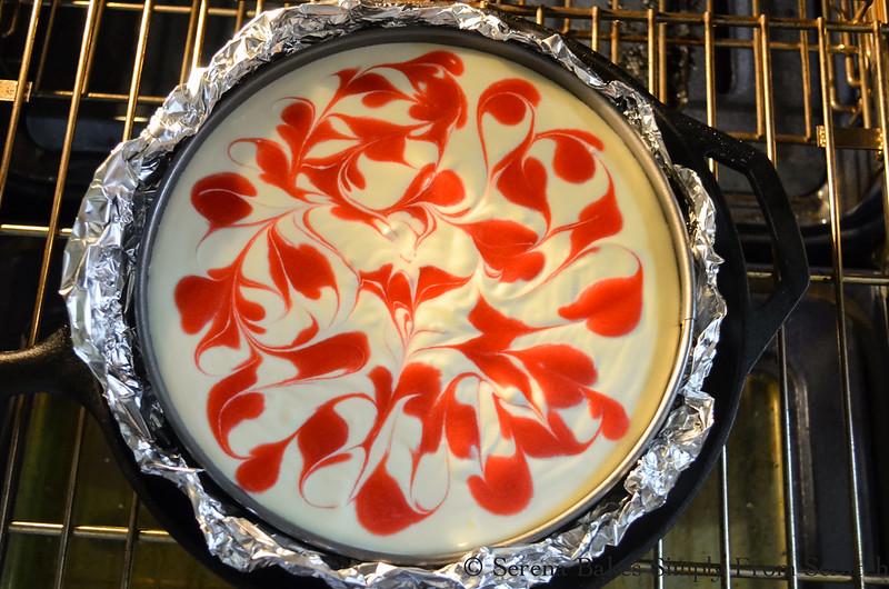 Tall-And-Creamy-Cheesecake-With-Raspberry-Swirl-Bake.jpg