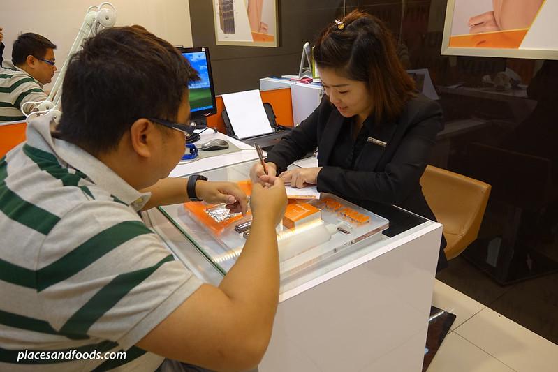 yun nam hair care consultant