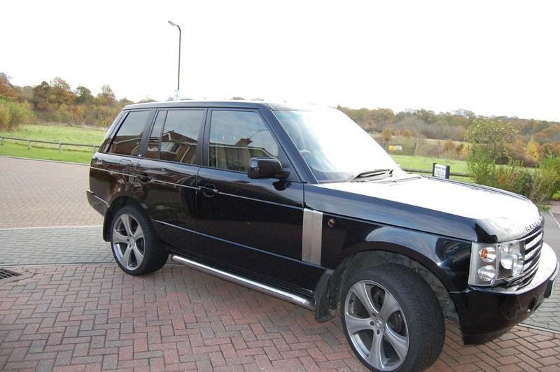 fullfatrr com - View topic - [For Sale] Range Rover 2002
