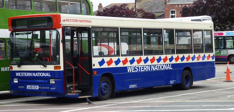 L401VCV Western National