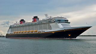 Disney Fantasy Cruise Ship (6)