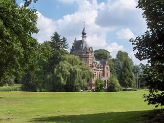 Castle Altena, Kruibeke