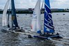 Extreme Sailing in Hamburg2 by Natalie.Imagegallery