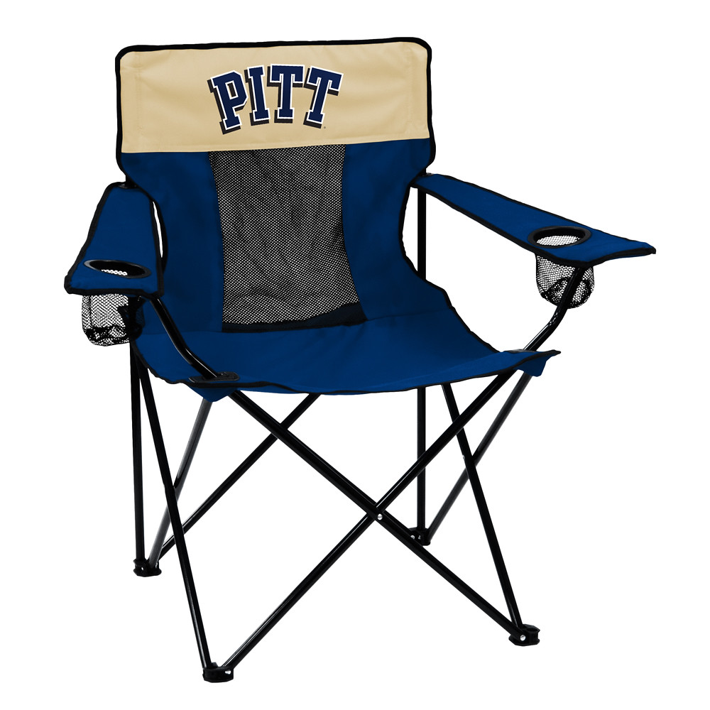 Pittsburgh Elite TailGate/Camping Chair