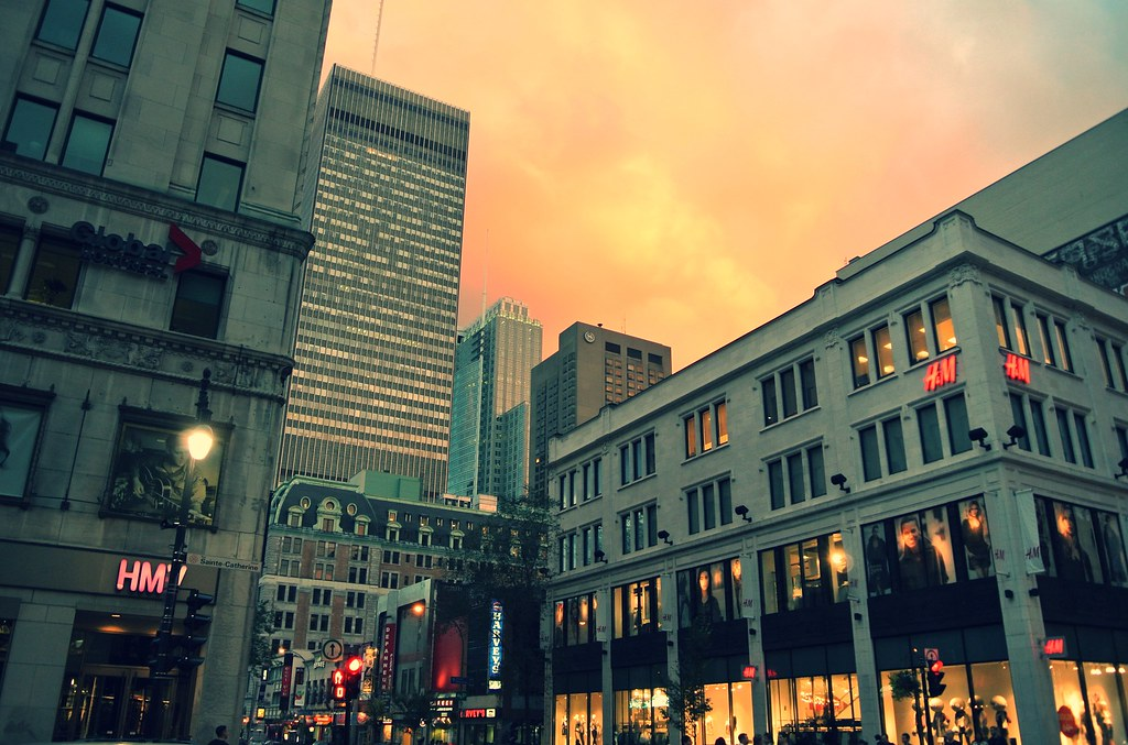 Post some pictures of your city ii page 233 skyscraperpage forum montreal by julia toletti on flickr sciox Images