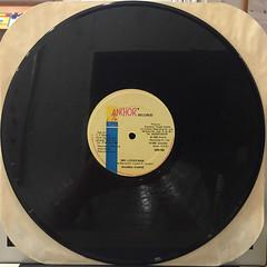SHABBA RANKS:MR.LOVERMAN(RECORD SIDE-B)