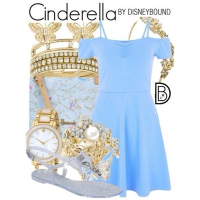 disneybound_cinderella00