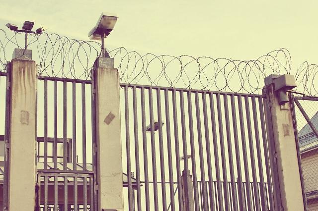 vankila