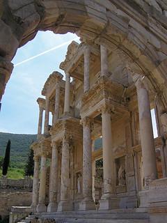 Ephesus - Efes - Ἔφεσος