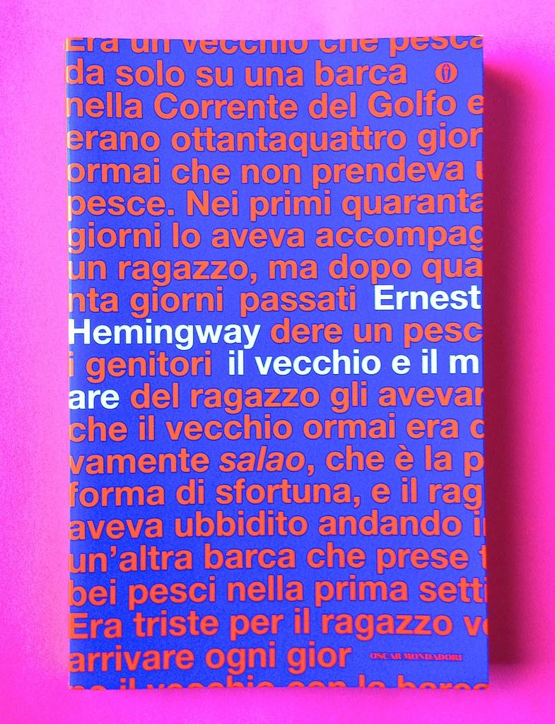 Oscar Mondadori / ied: edizione speciale di 10 titoli per i 50 anni degli Oscar. Art direction: Giacomo Callo. copertina (part.) 9