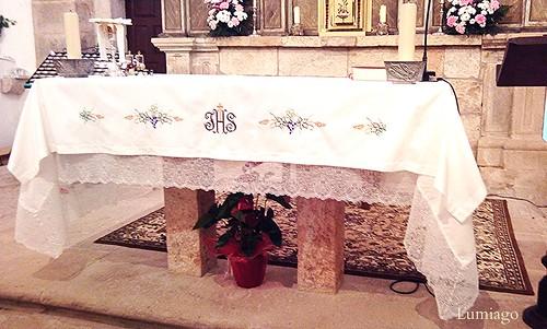 Ermita de Nuestra Señora de los Remedios  Luena (Cantabria),