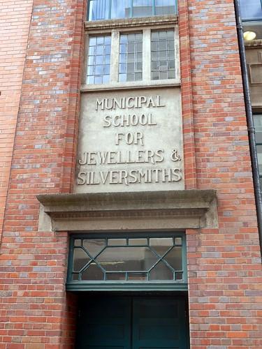 Municipal School