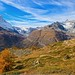 Matterhorn by P i n u s