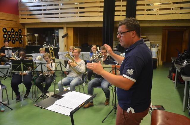 Repetition med Patrik Randefalk