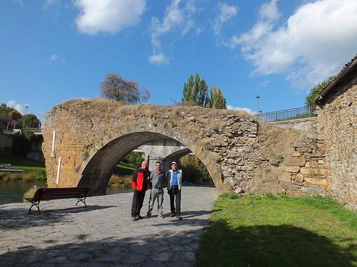 Puente de Velilla