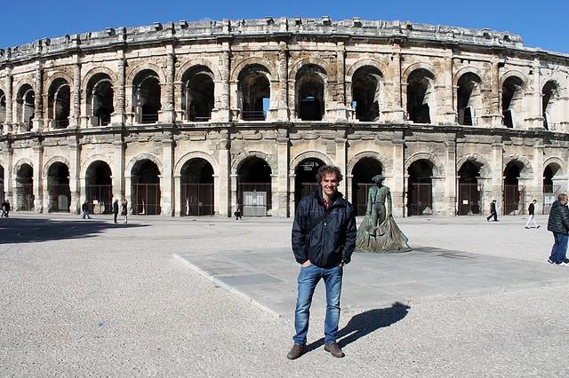 Anfiteatros eomanos más bonitos del mundo