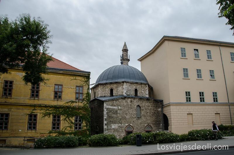 qué ver en Pécs