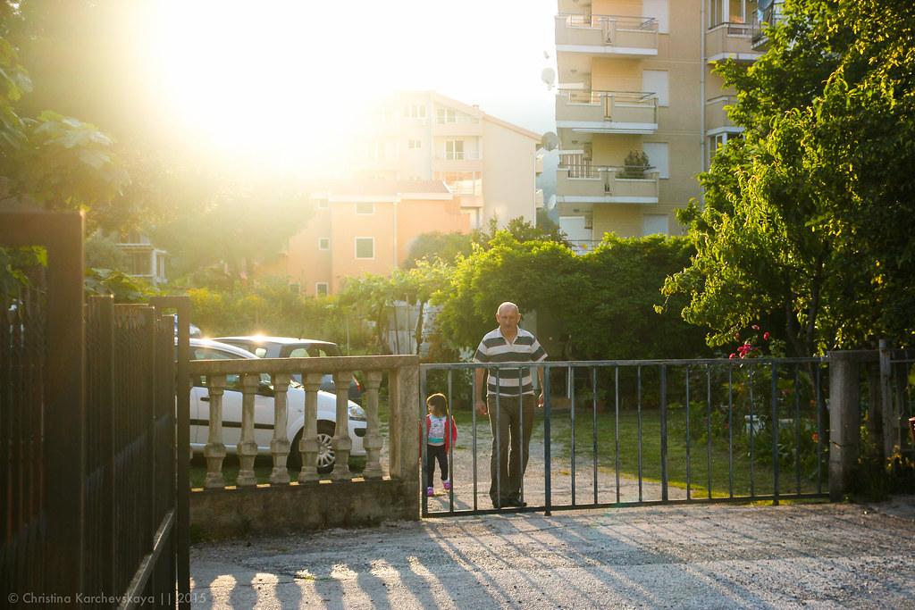 Montenegro [66]: Budva