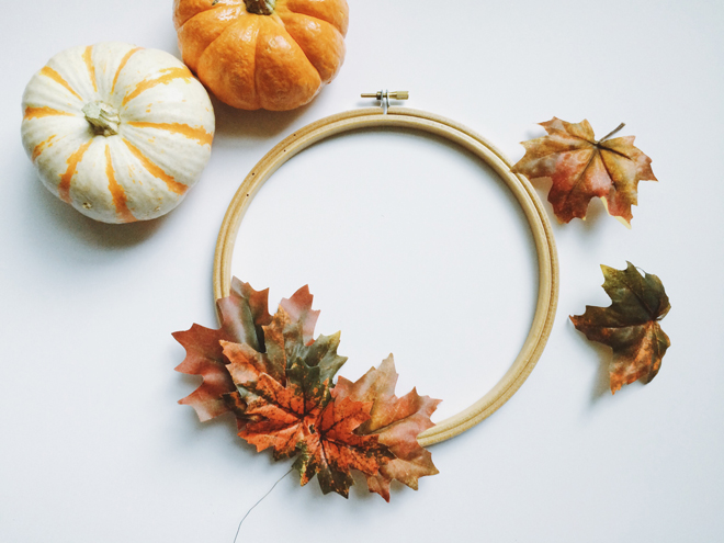 easy minimalist fall wreath6