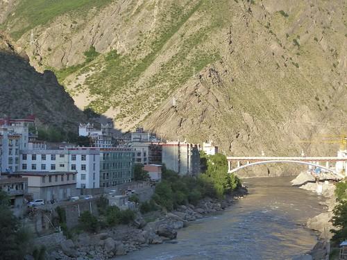 CH-Danba-Village (9)
