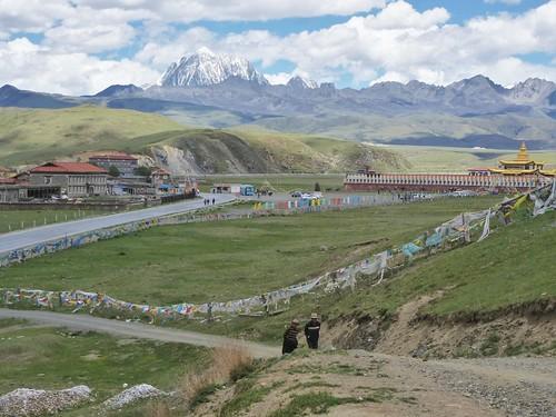 CH-Sichuan-Tagong-Montagne (5)