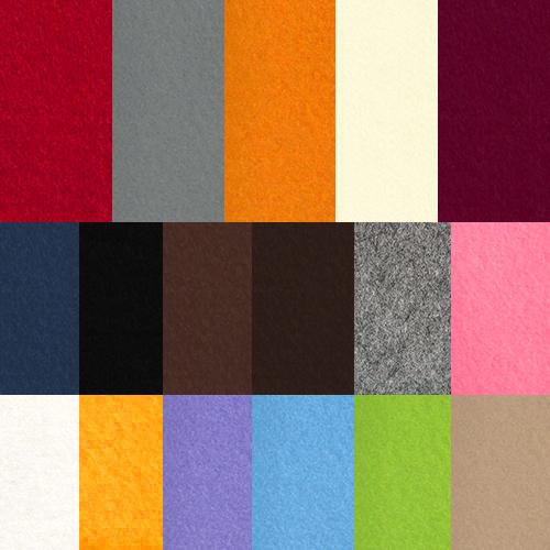 P30系列 不織布 素色硬質不織布 手工藝DIy布料