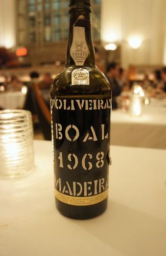 Madeira 1968