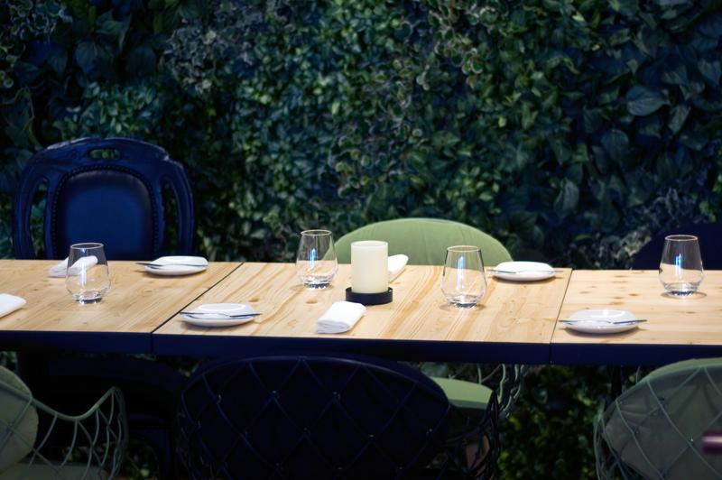 Restaurant Week, Tabik