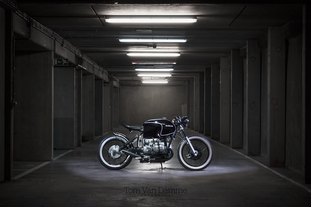 BMW R60-7 Caferacer -1