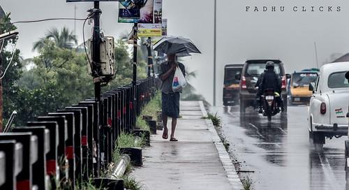 Always Love To Walk In The Rain
