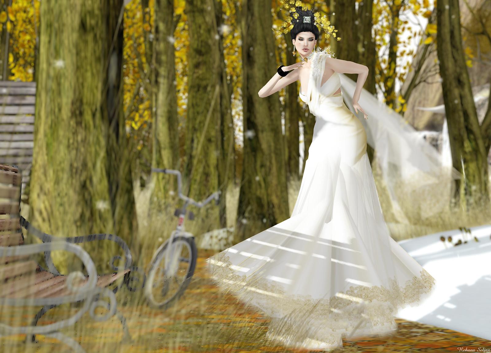 Sascha's Designs - Vivian