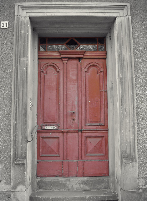 Red Door 31, Zittau, DE