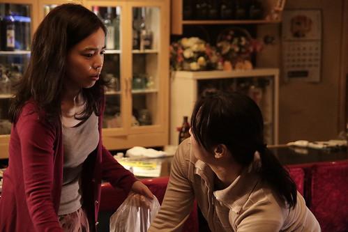 映画『恋人たち』より ©松竹ブロードキャスティング/アーク・フィルムズ