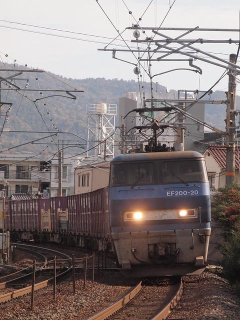 EF200-20