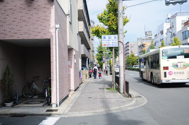 2015 京都的景點-真如堂
