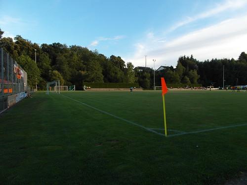 14.08.15 FSG Schmelz-Limbach 2 vs. VFB Tünsdorf