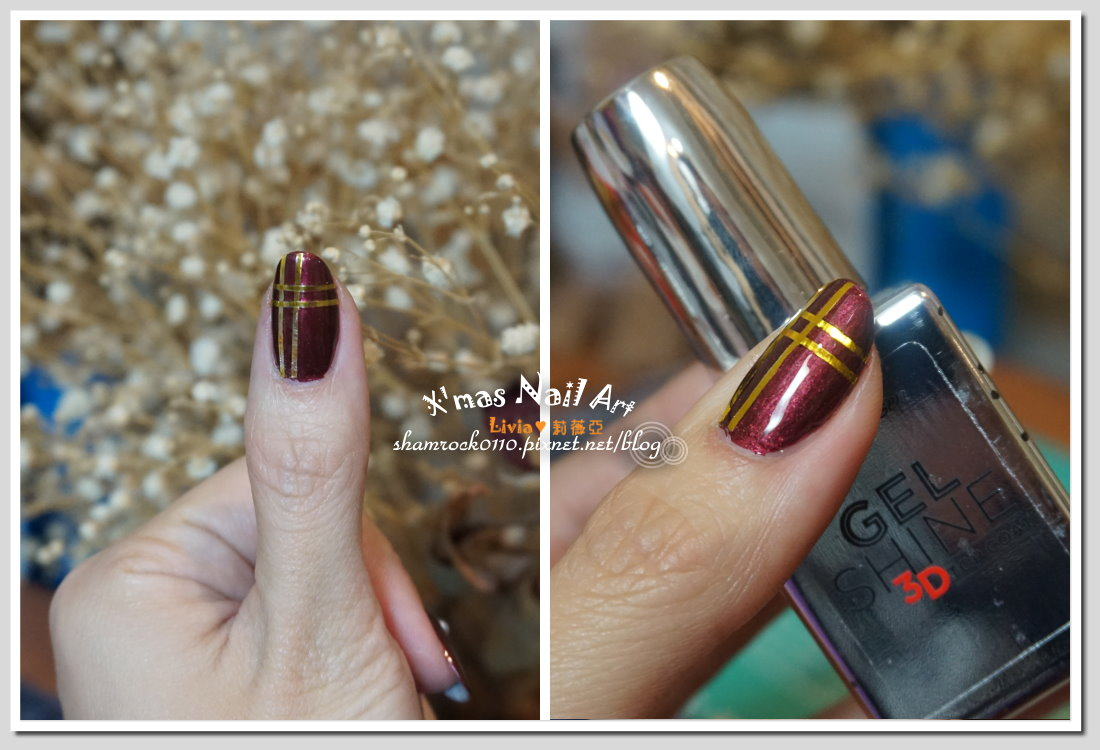 X'mas Nail Art - 26