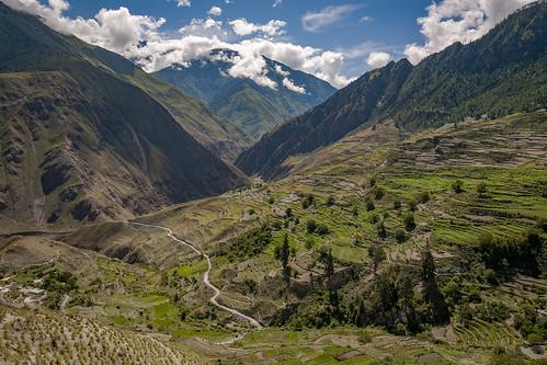 juphal midwesternregion nepal uww weitwinkel wideangle travel reise voyage journey