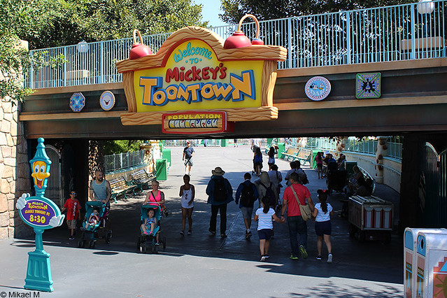 Wild West Fun juin 2015 [Vegas + parcs nationaux + Hollywood + Disneyland] - Page 8 23493761406_1515a6a0c0_z