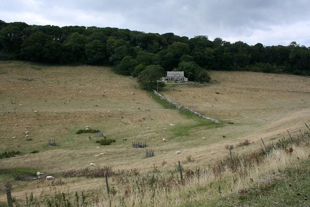 Westhill Farm