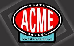 Acme Skate Garage